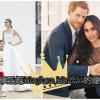 英國皇室大婚倒數一個月 準王妃 Meghan Markle 的婚紗揭盅