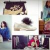 名氣搭夠? 蔡依林、容祖兒、林嘉欣跨界同品牌聯乘出手袋鞋履