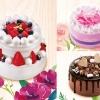 甜蜜蜜愛心蛋糕