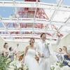 穿和服、仰望東京鐵塔的婚禮你試過嗎?3大日式婚宴服務!