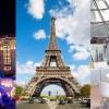巴黎控注意!法國澳門空中鐵塔遊