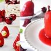 取代高卡賀年食品!DIY新春健康紅色甜之選