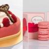 俘虜情人心!錄音冧情人的粉紅甜點禮盒