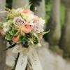 浪漫滿屋!法式婚禮花球新登場