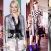 直條控注意!初秋服裝Lady Gaga、阿Sa至愛直紋衫