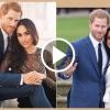皇室大婚直播!全球期待哈里王子與梅根的甜蜜婚禮