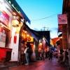漫遊台灣十大老街