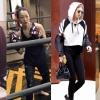 運動造型點著最好睇?跟Sammi、Gigi Hadidi打造時尚運動look!