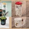 必搶聖誕Starbucks杯!首推布甸杯食完變小盆栽