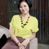中國首個進入「億元俱樂部」的女導演