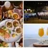 大嶼山全新海灘餐廳!聽住海浪聲食澳菜