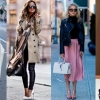 FW 18 紐約時裝周:明星們的時裝騷