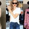 輕熟女潮跟3位時尚女星學著衫!打造適合你的時尚造型