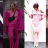 輕熟女穿搭百科!教你襯出4個甜美粉紅造型
