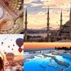 想出走亞洲區?3個土耳其必到景點你要體驗!