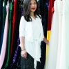 2016《旭茉JESSICA》Hong Kong Talent– Susanna Soo