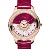 Dior手錶風雲