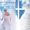 Viktor & Rolf首個婚紗系列 立體貼花繡