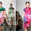 旗袍新時尚!傳統與創新的完美融合