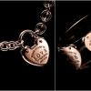 用「心」首飾表達愛意