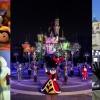 反派出沒注意!萬聖節惡人反轉港日迪士尼