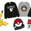 Pokémon新搞作!聯乘:CHOCOOLATE潮流單品開催