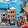 LEGO迷注意!10週年限定展品登陸香港