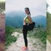 踏踏步 跟香港山系女孩去行山!