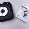 遊走於數碼和即影即有間 文青風富士Instax Square SQ10相機