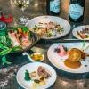 限時滋味 品嚐法國越南fusion菜