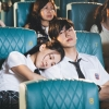 《初戀日記:賤男蜜擾》電影換票証得獎名單