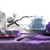 鮮花和蛋糕是婚禮上形影不離的好拍檔。