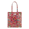 CHRISTMAS BOOK BAG $365