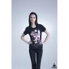 Le coq Sportif X Ronan Leung 畫作 t-shirt