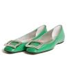 限量版 Ballerine U-look 鞋 $5,900(亮綠色)