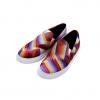 Christopher Kane 幾何圖案便服鞋 $3,790 from Joyce