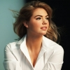 Kate Upton 成為 Bobbi Brown 最新面孔。