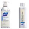 Phytoprogenium 智能調理常用洗髮露 $ 220/200ml,$ 350/400ml
