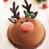 可愛聖誕鹿 $188