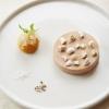 特製傳統鴨肝凍批配自家製莓果醬及麵包