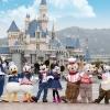 奇妙旅程! 真‧香港迪士尼朋友嚟啦!