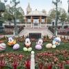 復活節親子遊 過百「花蛋」藏身Disneyland