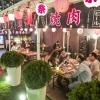 福岡日式美食檔攤「屋台」現身荔枝角