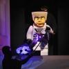 全球首演巨型LEGO忍者劇場