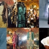 台上台下連環鬥   奧斯卡女星造型誰最時尚?
