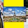 時尚遊走!旅遊造型 - 巴黎篇 -