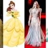迪士尼公主進軍Haute Couture?帶你睇十套華麗實體禮服