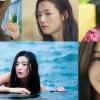 女神妝解構!必學全智賢《藍色海洋的傳說》水感人魚妝