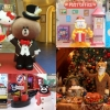 香港都有白色聖誕!親親冰山上的極地小動物