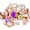 Dior殿堂級珠寶到港
